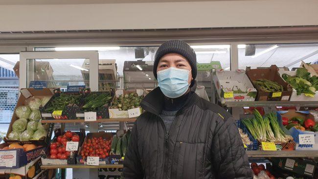 Ny butik i Egedal Centret: Asiatisk Minimarked & Blomster