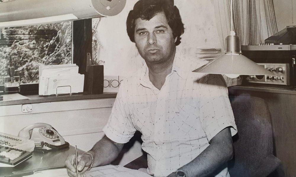 Stort tillykke til Mr. La Strada – Torsten Beer er fyldt 75 år